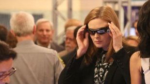 Bones 10x05 : The Corpse at the Convention- Seriesaddict
